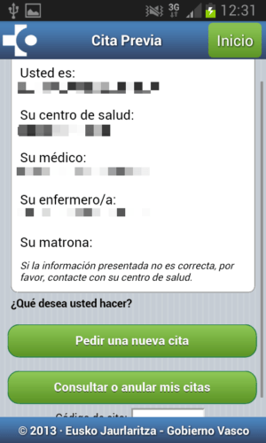 cita previa app